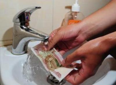 Череповчанам пересчитают плату за воду