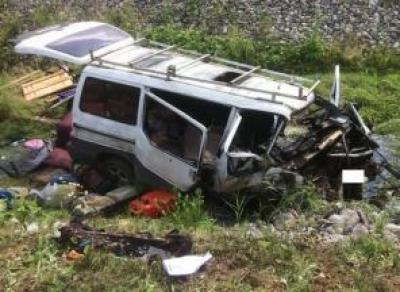 2 человека погибло в ДТП под Вологдой