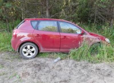 Водитель потерял сознание и насмерть сбил человека