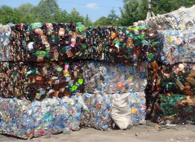 На Вологодчине будут по-новому перерабатывать мусор