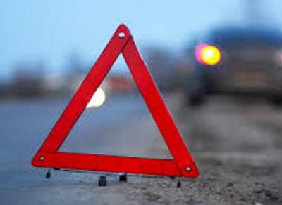 В страшной аварии под Вологдой сегодня днем погиб мужчина