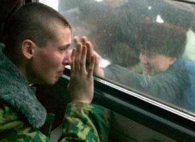 В России предлагают законно откупаться от армии