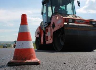 Трасса Чекшино-Тотьма-Никольск будет отремонтирована в 2019 году