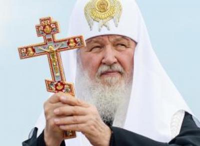 Вологодскую область ждет новый визит Патриарха Московского и всея Руси Кирилла