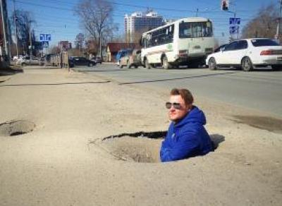 В области отремонтируют дороги на 10 млрд. рублей