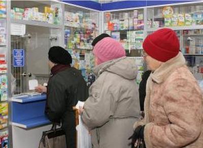 Масштабный срыв поставки льготных лекарств