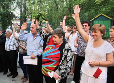 Россиянам разрешат подавать коллективные иски в сфере ЖКХ