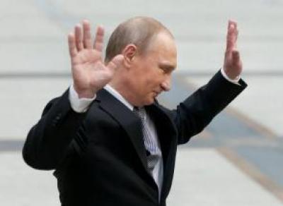 Путин объявил неделю нерабочих дней