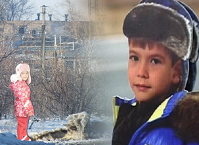 Автомобилист сломал картонного мальчика, «дежурившего» на зебре в Череповце