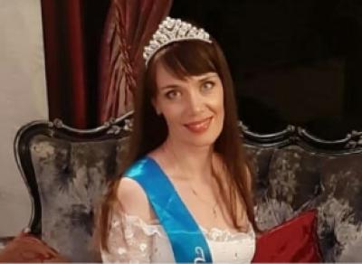 Череповчанка получила титул «Миссис Великая Русь-2019»