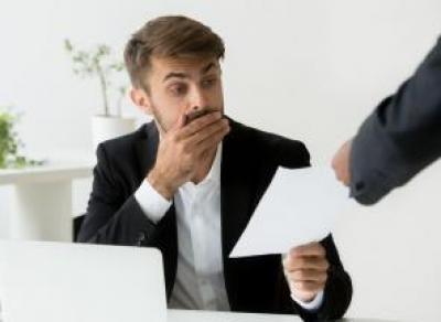 Работодатели ответили, за что увольняют вологжан