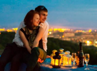 55 идей, как незабываемо провести вечер вдвоём