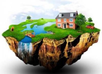 Почему сейчас так важно покупать собственную землю?