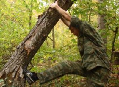 Вологжанина осудили за убийство дебошира