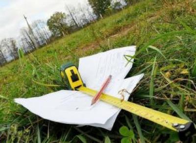 Чиновники незаконно раздавали землю в Вологде
