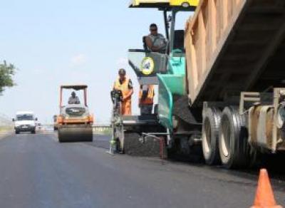 Вологодская обл. в лидерах по реализации программы «Безопасные и качественные дороги»
