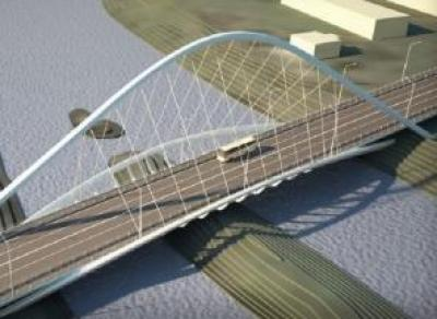 Когда построят два новых моста в Вологде?