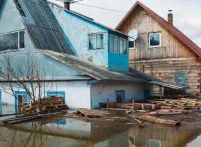 Россияне не смогут получить компенсацию за жилье, разрушенное в результате ЧС