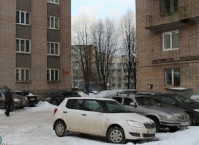 Житель Череповца избил до смерти мужчину за то, что он занял парковочное место