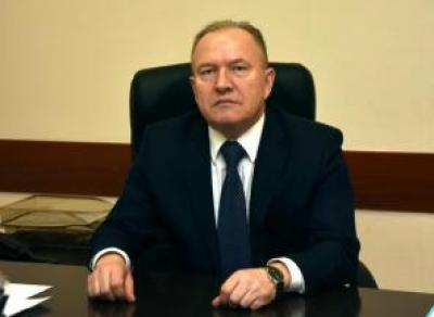 Главный строитель Вологды покинул свой пост