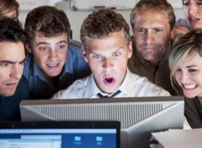 Энергетические компании Вологодчины не поделили группу в социальной сети