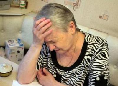 Пенсионерка отсудила 123 тыс. руб. у торговки