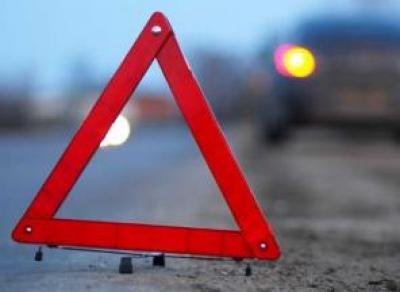 В городе металлургов пьяный водитель сбил 11-летнего мальчика