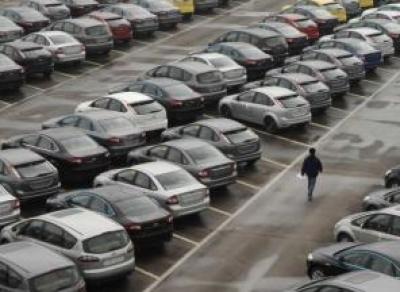Средний возраст автомобилей вологжан – 11,9 лет