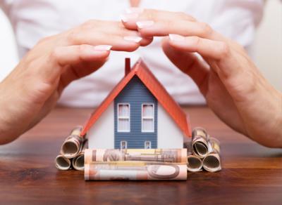 При досрочном погашении ипотеки вернут часть страховки