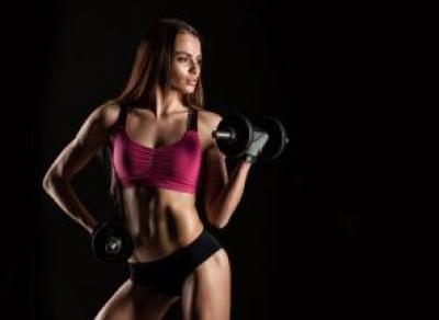 В День физкультурника вологжане смогут бесплатно посетить фитнес-клубы
