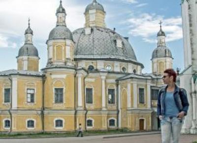 Сегодня в Вологде пройдет экскурсия у особняков разных стилей