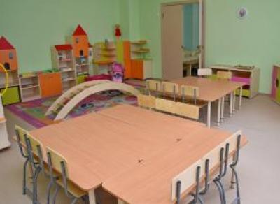 Филиал детского сада «Воробушек» открылся в Вологде
