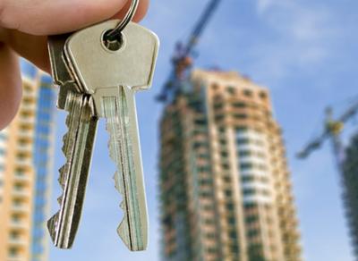 Эксперты выяснили, кто в России чаще всего покупает квартиры