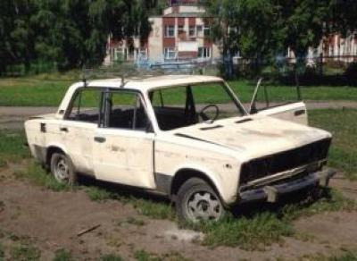 Брошенные автомобили будут эвакуировать в Череповце