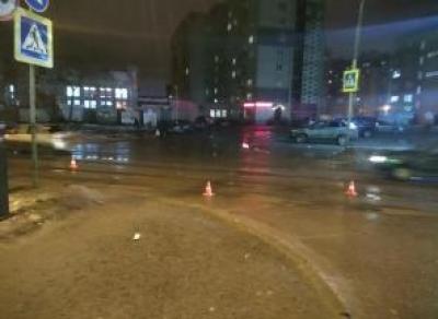 В Вологде «Порш Кайен» сбил 14-летнего подростка: ребенок в больнице