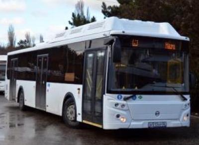 Для Череповца закупают автобусы