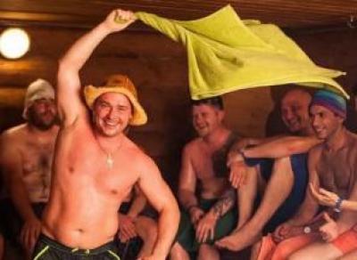 В Вологде открылись бани