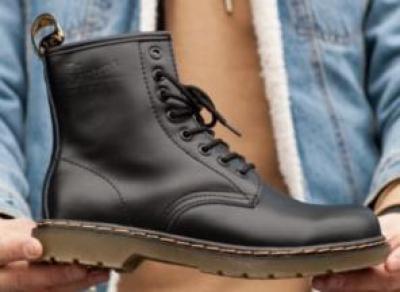 Как выбрать осеннюю обувь?