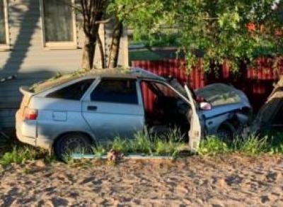 Молодые люди насмерть разбились в Никольске