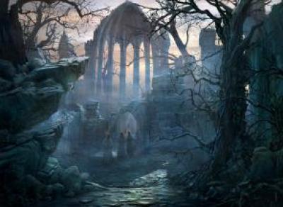 В Вологде стартовала подготовка к съемкам мистической драмы