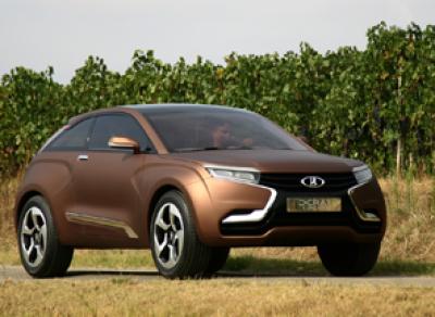 Новая Lada появится в феврале на российском рынке