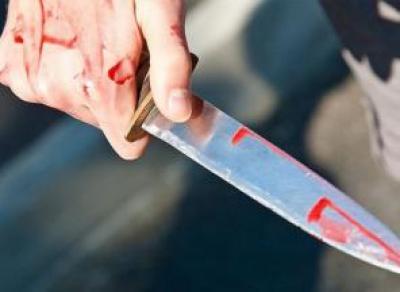 В салоне автобуса убили женщину-кондуктора