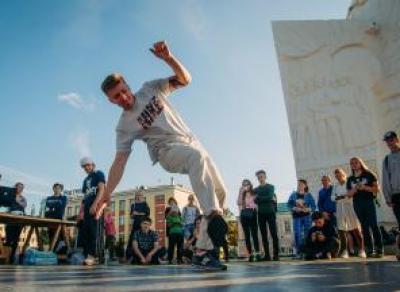 Финал проекта «Дыхание улиц» состоится в День города