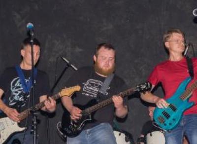 «Зажечь» на рок-фестивале приглашают вологжан