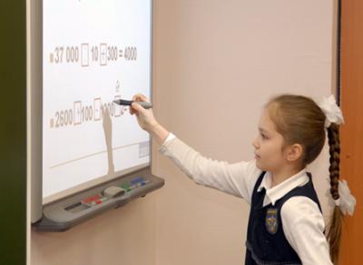 Проект «Цифровая школа» был назван приоритетным для России