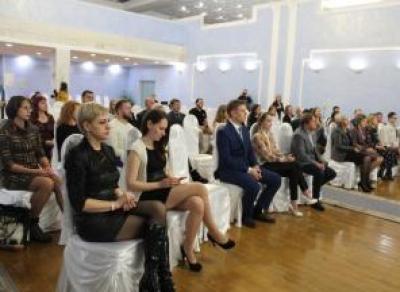 В Череповце наградили бизнесменов, изменивших жизнь города