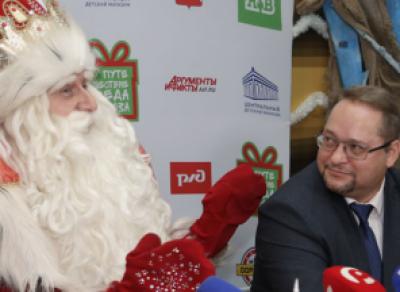 Олег Васильев получит новую высокую должность