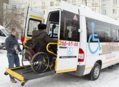Социальное такси появится на Вологодчине