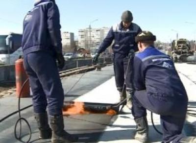 Этим летом в Череповце отремонтируют 2 моста