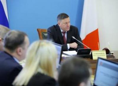 Губернатор Вологодской области: «Работать вы, коллеги, отвыкли напрочь»